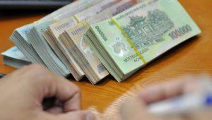 Liên đoàn võ thuật Long An tiếp tục bị phạt 15 triệu đồng