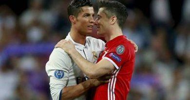 Cầu thủ Ronaldo đòi rời Real, liệu tin đồn này có thật?