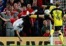 Man Utd đang trong trạng thái hạnh phúc