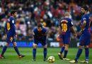 Barcelona tiếp tục gặp hiểm họa thứ 3