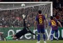 Dù gánh cả team nhưng Messi vẫn bó tay trước Chelsea