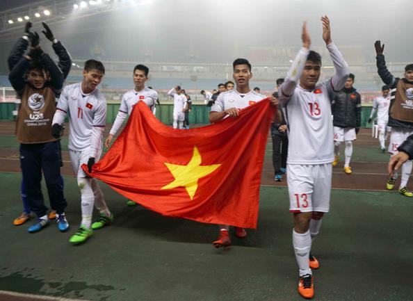 Nhận định kết quả U23 Việt Nam 0-0 U23 Syria