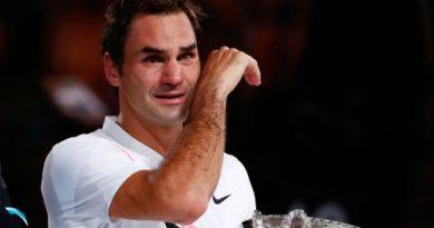 Vô địch Úc mở rộng ở tuổi 36, tuổi tác với Roger Federer chỉ là con số
