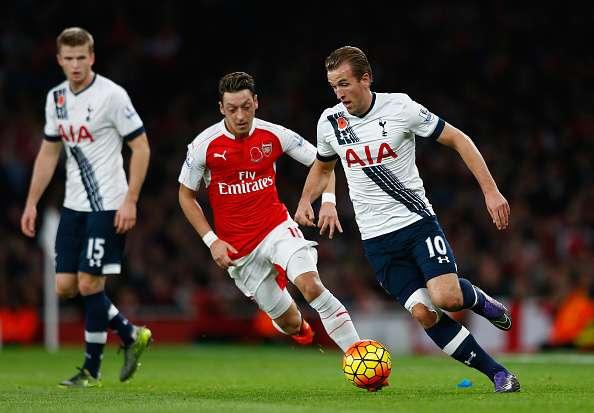 Nhận định bóng đá Tottenham Hotspur vs Arsenal ngày 10/2
