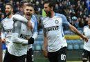 Inter thắng giòn giã