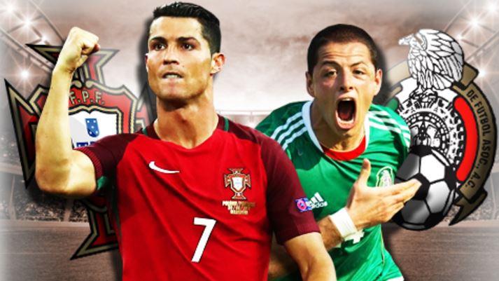 Link sopcast Bồ Đào Nha vs Ai Cập, 02h45 ngày 24/3