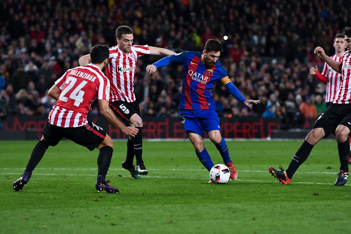 Link Sopcast Barcelona vs Athletic Bilbao