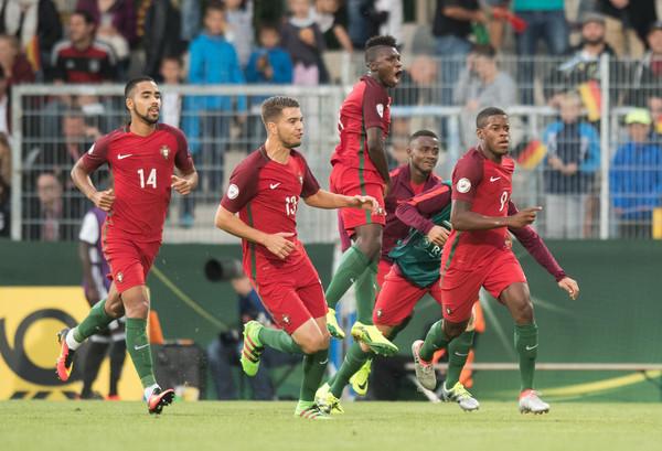 Bồ Đào Nha vs Hà Lan