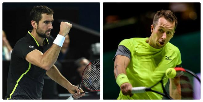 Chi tiết các trận đấu ở giải quần vợt Indian Wells ngày 7