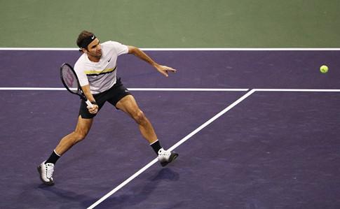 Djokovic đã bị loại khỏi Indian Wells