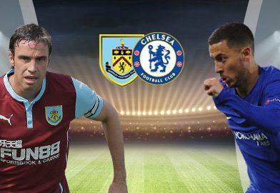 Link sopcast Burnley vs Chelsea 01h45, ngày 20/04