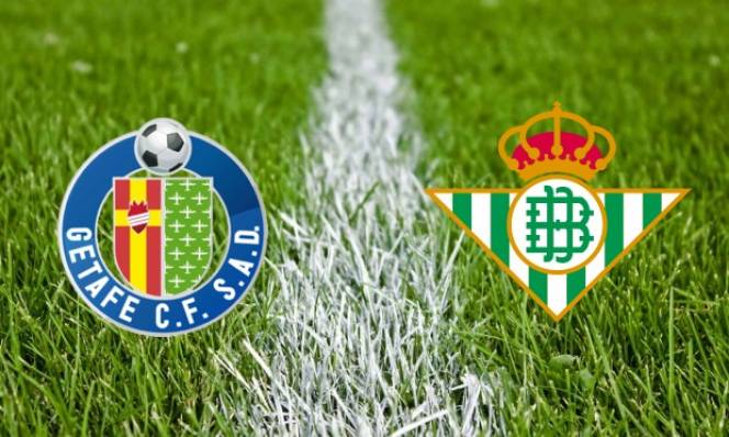 Getafe vs Real Betis