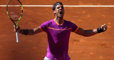 Rafael Nadal khởi cầu cuộc tranh giành cúp