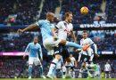 Suy sụp Man City run rẩy trước Tottenham