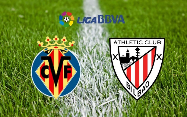 Villarreal vs Athletic Bilbao 02h00, ngày 10/04