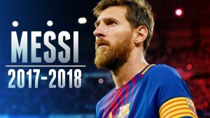 anh messi barca
