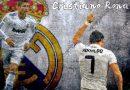 Ảnh Ronaldo đẹp | Tải hình nền CR7 mới nhất năm 2018