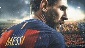 messi desktop