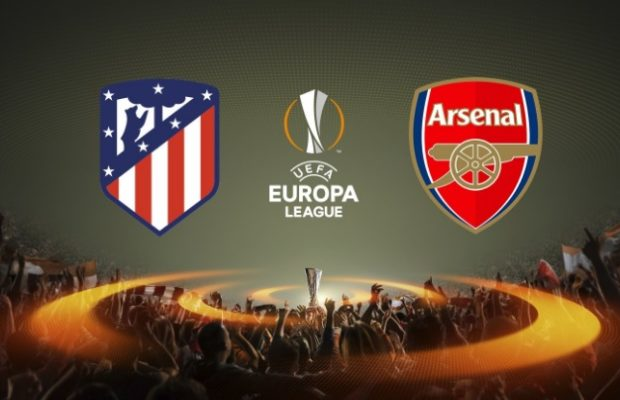 Link sopcast Atletico Madrid vs Arsenal