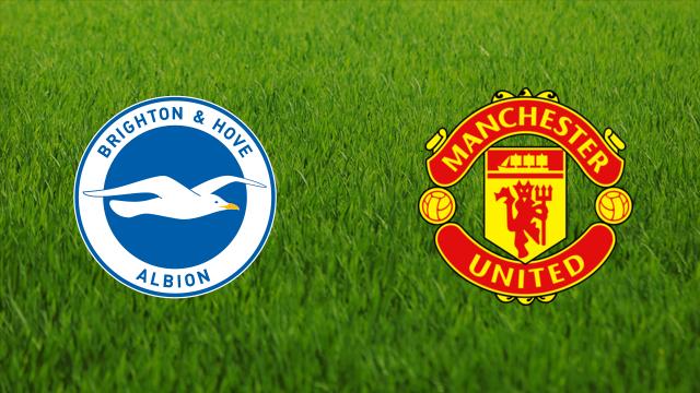 Link sopcast Brighton & Hove Albion vs Manchester United
