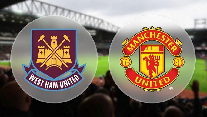 Link socpast West Ham vs M.U, 1h45 ngày 11/5