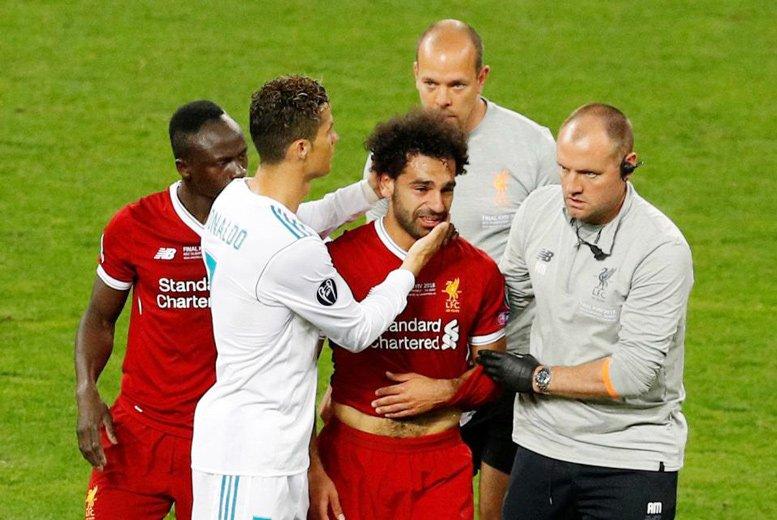 Suarez sẽ chơi đẹp với Salah và Ai Cập
