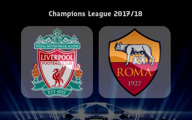 Link sopcast AS Roma vs Liverpool