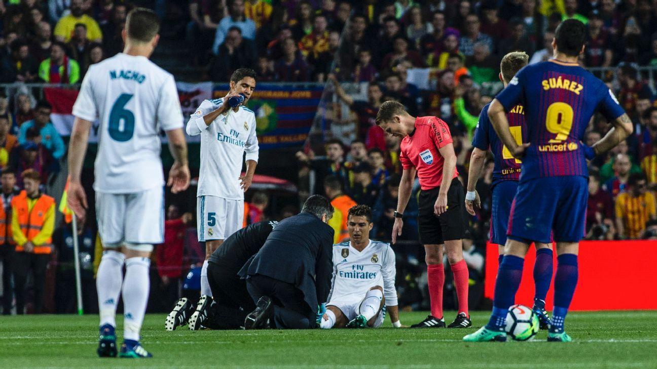 Nhận định Sevilla - Real Madrid