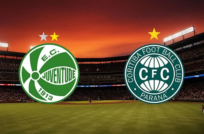 Nhận định Juventude vs Coritiba 04h00, 12/06