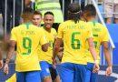 Brazil lập kỷ lục về số bàn thắng ở World Cup
