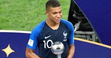 Man Utd đã sẵn sàng cho 250 triệu euro chiêu mộ Mbappe
