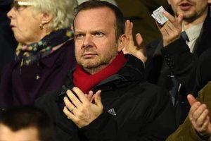 Ed Woodward chọn Pogba, hay chọn Mourinho?