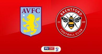 Nhận định Aston Villa vs Brentford, 01h45 ngày 23/8: Cân sức