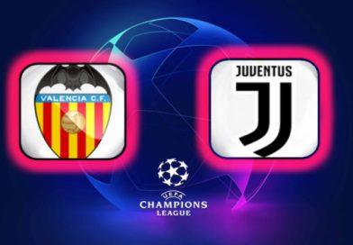 Link sopcast Valencia vs Juventus, 02h00 ngày 20/9