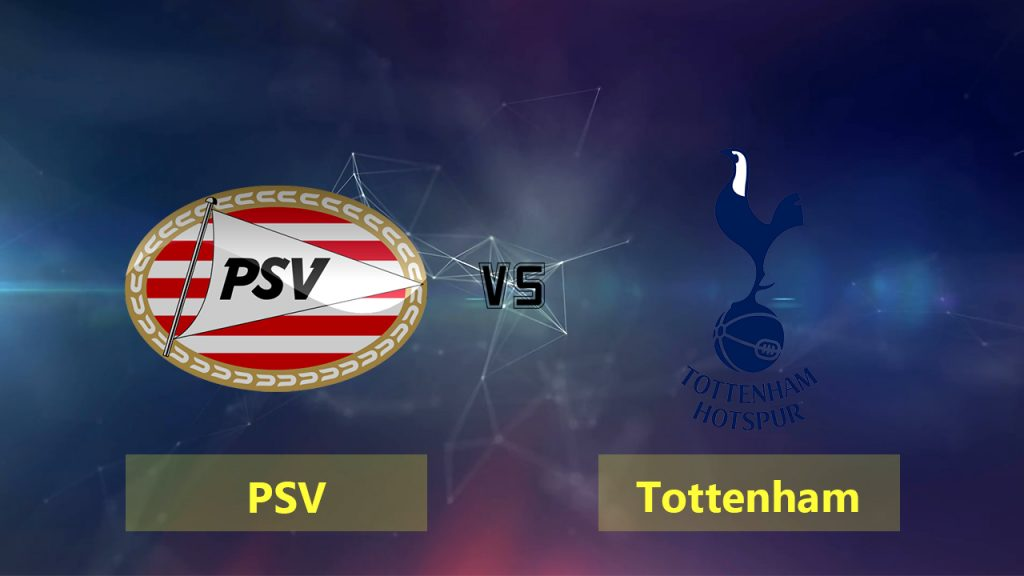Link sopcast PSV Eindhoven vs Tottenham, 23h55 ngày 24/10