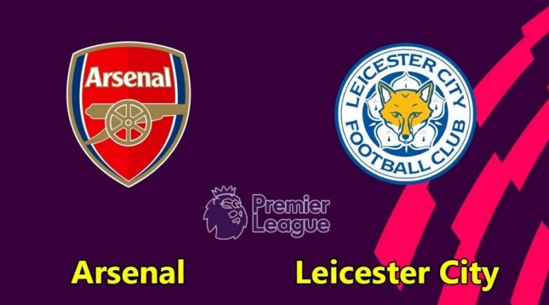 Link sopcast Arsenal vs Leicester City