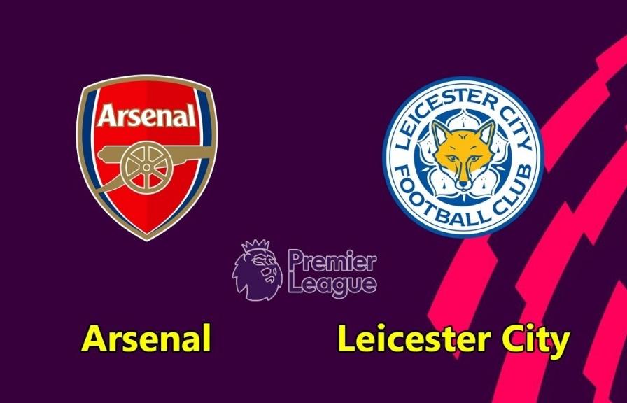 Link sopcast Arsenal vs Leicester City