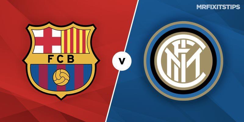 Link sopcast Barcelona vs Inter Milan, 02h00 ngày 25/10