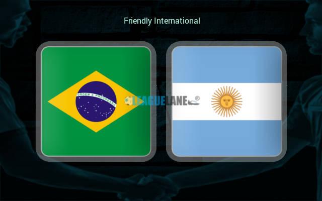 Link sopcast Brazil vs Argentina, 00h45 ngày 17/10