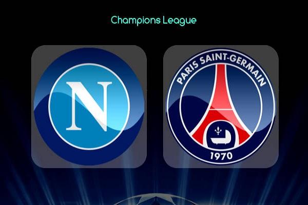 Nhận định Napoli vs PSG