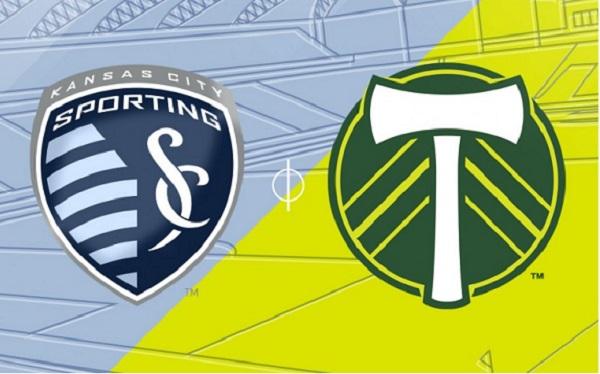 Nhận định Portland Timbers vs Kansas City