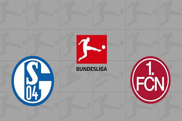 Nhận định Schalke vs Nurnberg,
