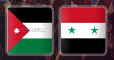 Nhận định Jordan vs Syria, 20h30 ngày 10/01 (Asian Cup 2019)