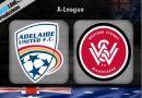 Nhận định Adelaide Utd vs Western Sydney, 15h50 ngày 16/02