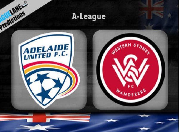 Nhận định Adelaide Utd vs Western Sydney