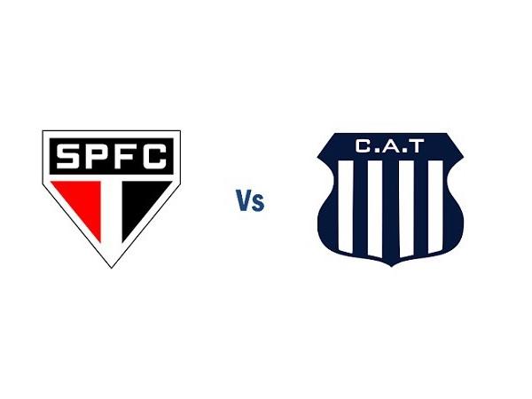 Nhận định Sao Paulo vs Talleres Cordoba