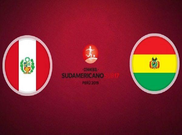 Dự đoán U17 Peru vs U17 Bolivia, 7h30 ngày 28/03