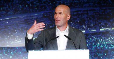 Mức lương cực khủng của Zidane khi trở lại dẫn dắt Real Madrid