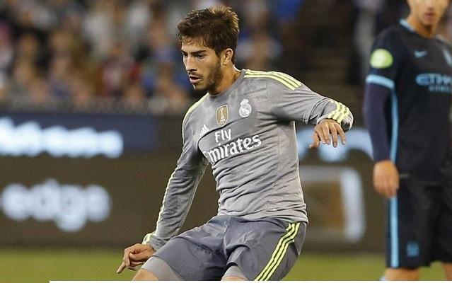 0904- Lucas Silva Tôi muốn trở lại Real Madrid