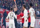 PSG thua thảm Lille 1-5